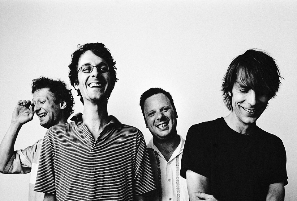 Listen: Mudhoney release 10th album 'Digital Garbage'