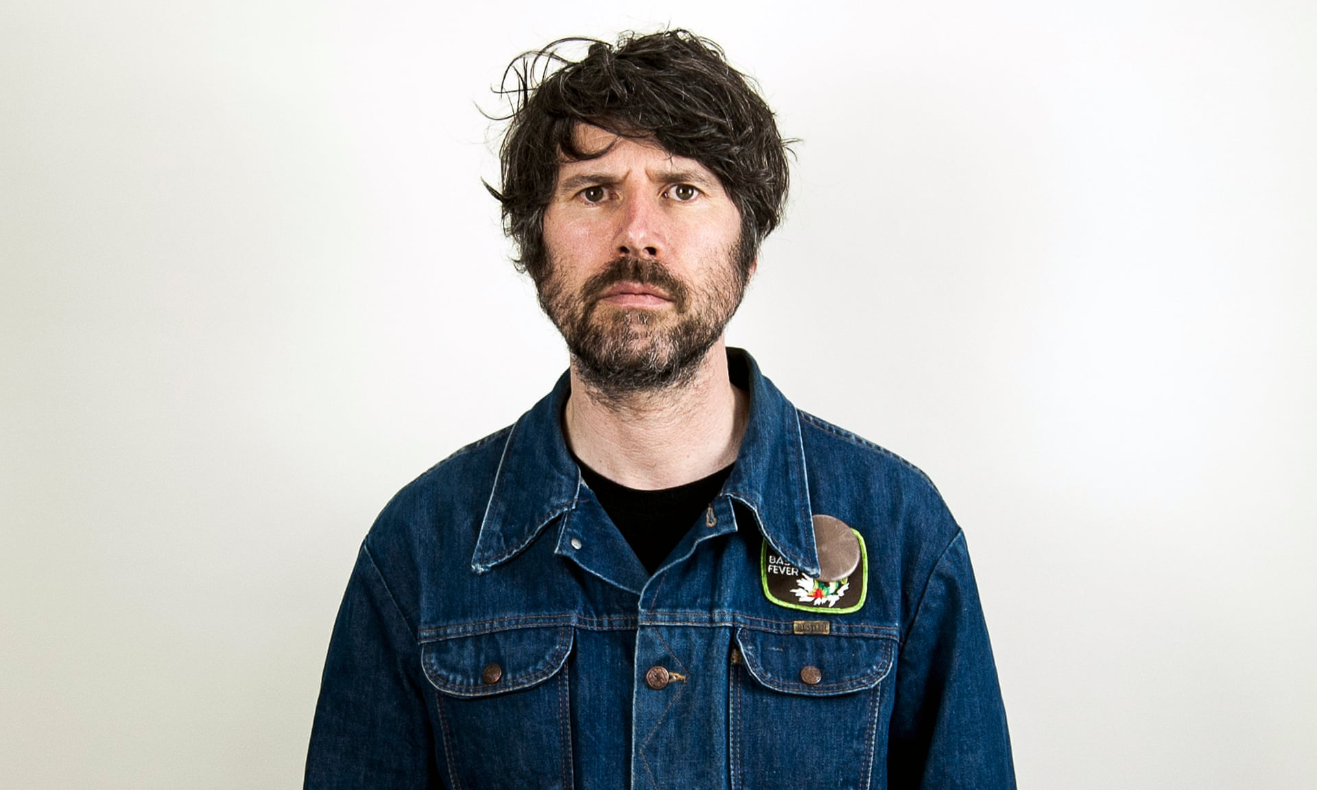 Listen: Gruff Rhys talks new album 'Pang' & celebrates 20 years of 'Guerrilla' on 'Kyle Meredith with...'