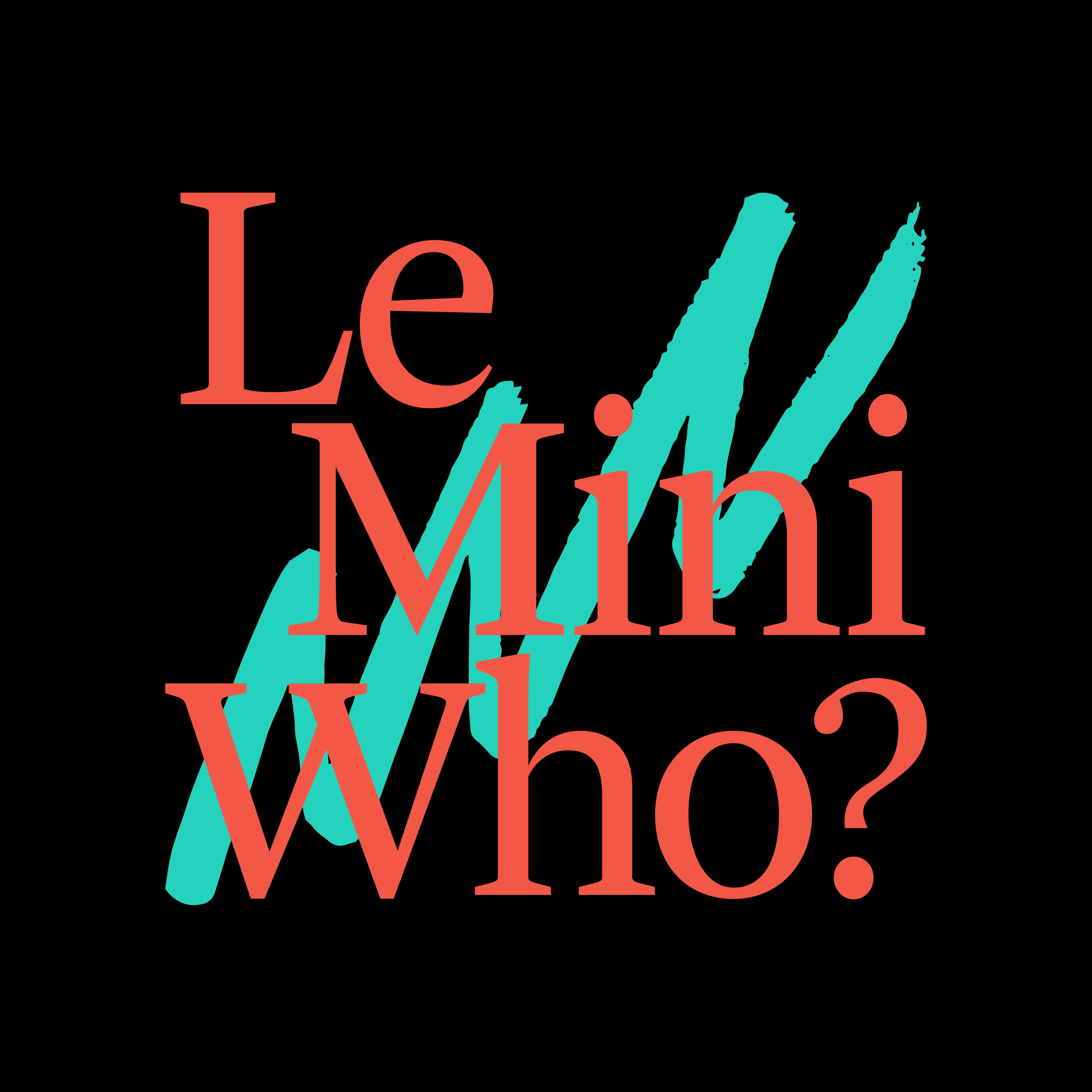 Le Mini Who? returns as part of LGW18; 10th Anniversary edition marks move to Rotsoord