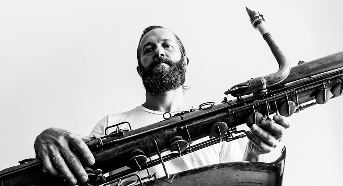 Stereogum premieres Colin Stetson's haunting track 'Charlie'