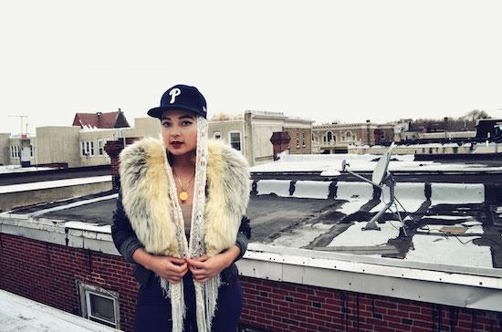 Read: The Quietus interviews DJ Haram about Philadelphia and her link with Moor Mother