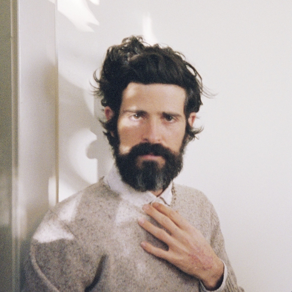 Listen to Devendra Banhart's new song about the 25th Amendment