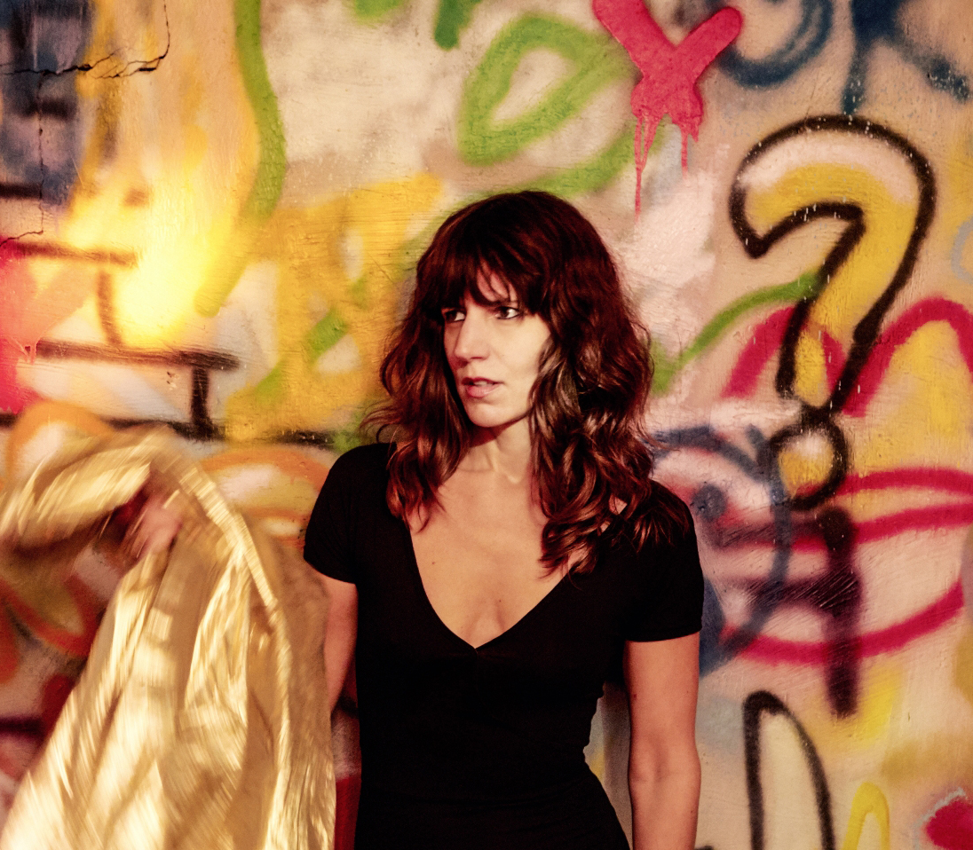 Podcast: Eleanor Friedberger talks Lou Reed, Guns N' Roses, and performing like a standup comic