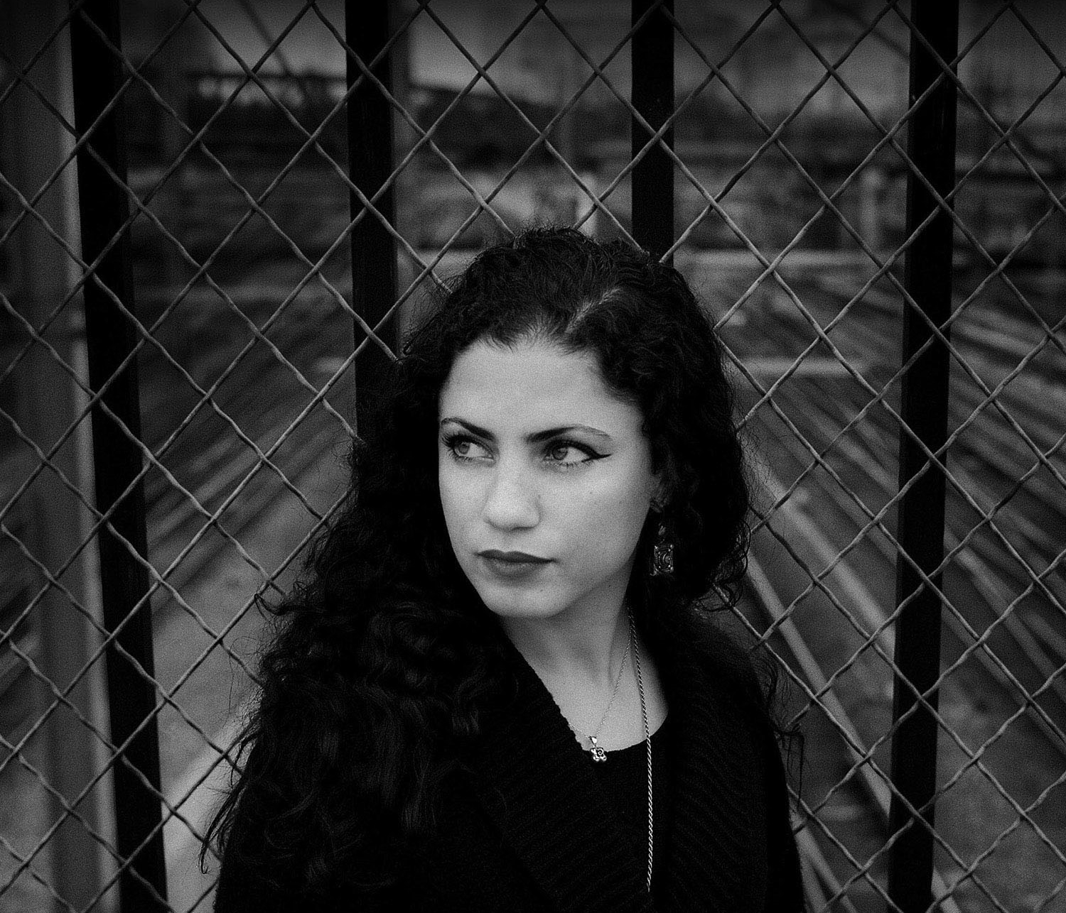 Watch: Emel Mathlouthi releases stunning video for 'Kaddesh'
