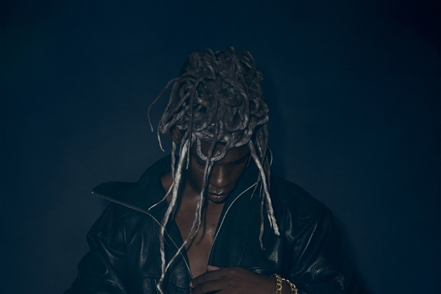 GAIKA reveals video for new track 'Crown & Key'