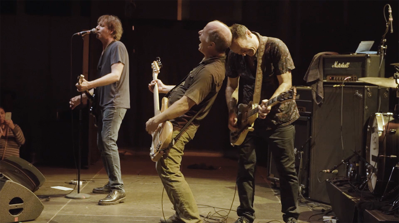 Celebrating 30 years of Mudhoney at LGW18 + watch our Hot Snakes video portrait