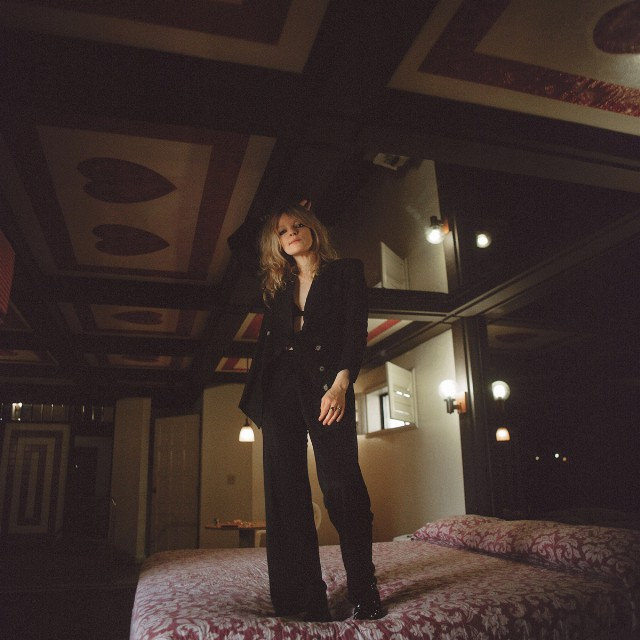 Jessica Pratt announces new album 'Quiet Signs'; shares first single 'This Time Around'