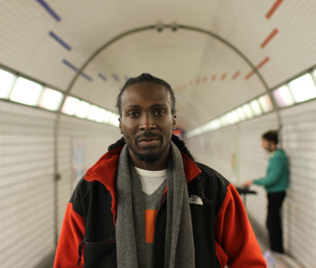 Footwork legend RP Boo announces new album 'I'll Tell You What!'