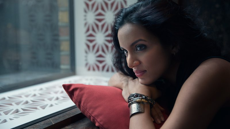 Listen: Anoushka Shankar traces her heritage with lesser-known recordings by her father Ravi