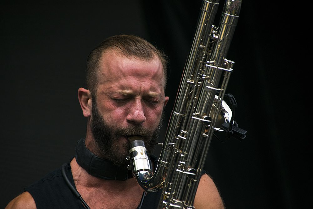 Read Fractured Air's in-depth interview with Colin Stetson about the 'Hereditary' OST