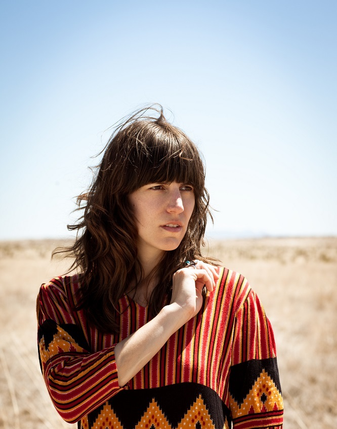 Eleanor Friedberger reveals new video; talks about latest album in Clash interview
