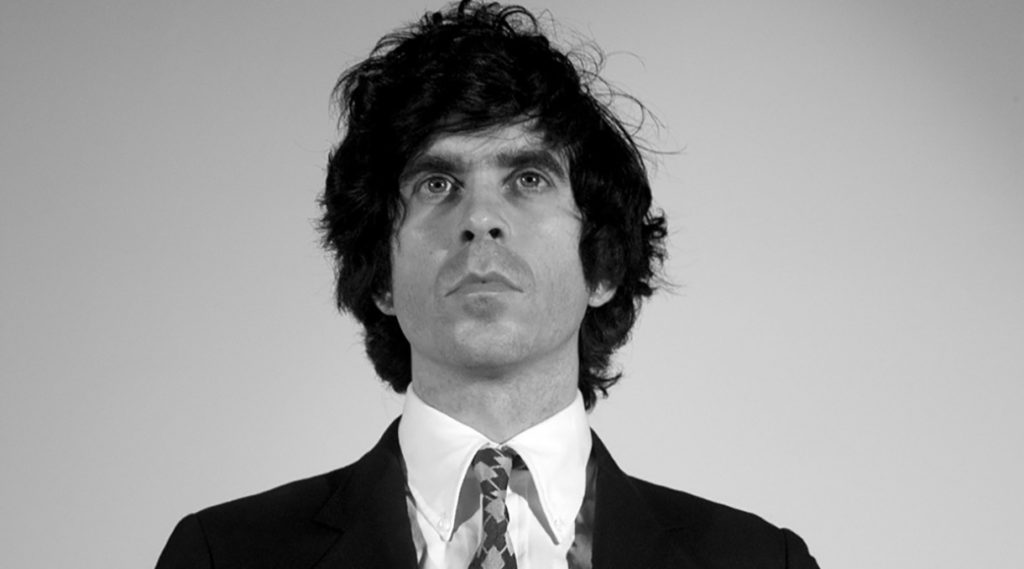 "The Washington Post: ""In Escape-ism, Ian Svenonius knows the future of rock-and-roll"""