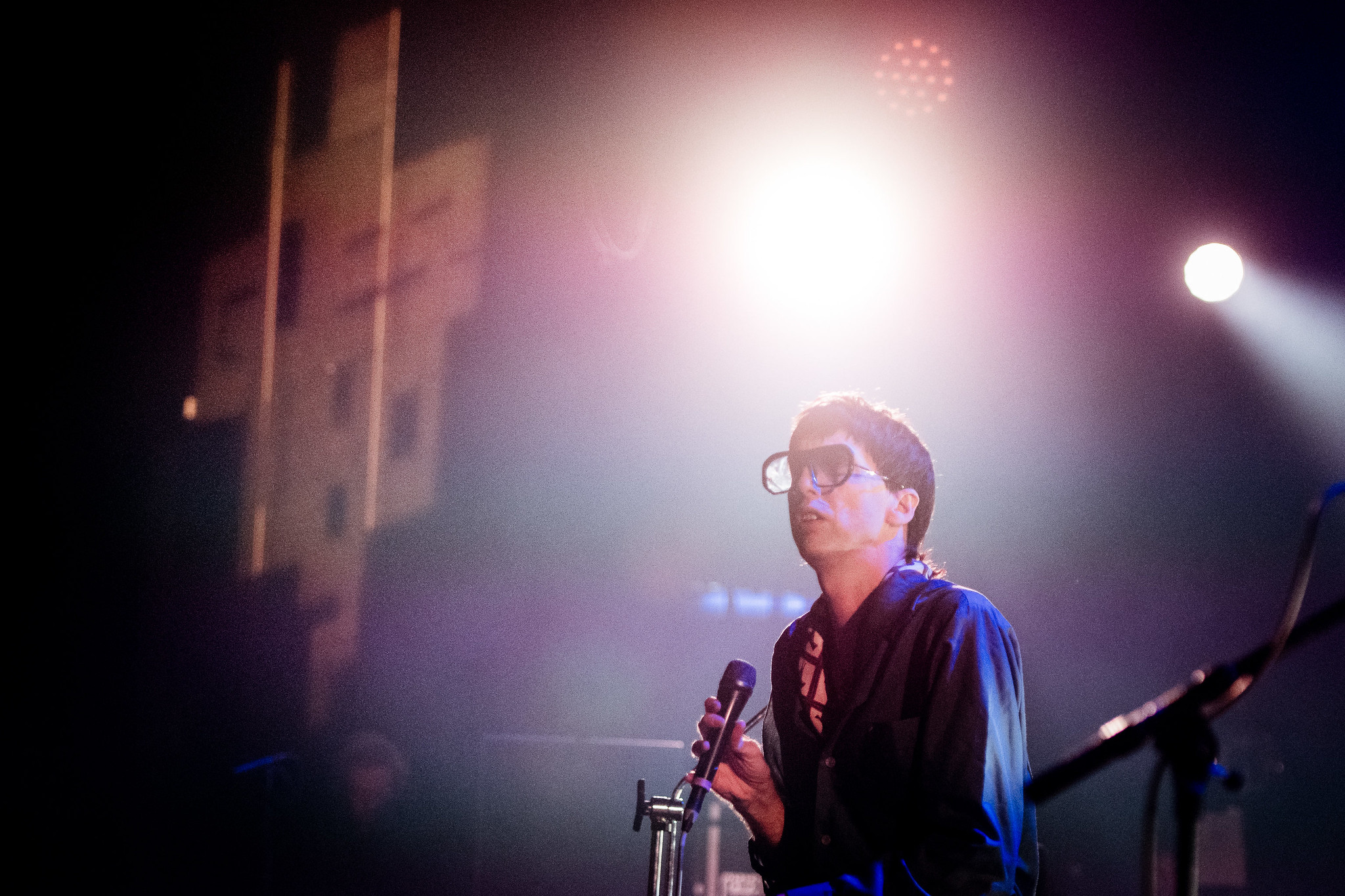 Video: watch Deerhunter perform live at Le Guess Who? 2019
