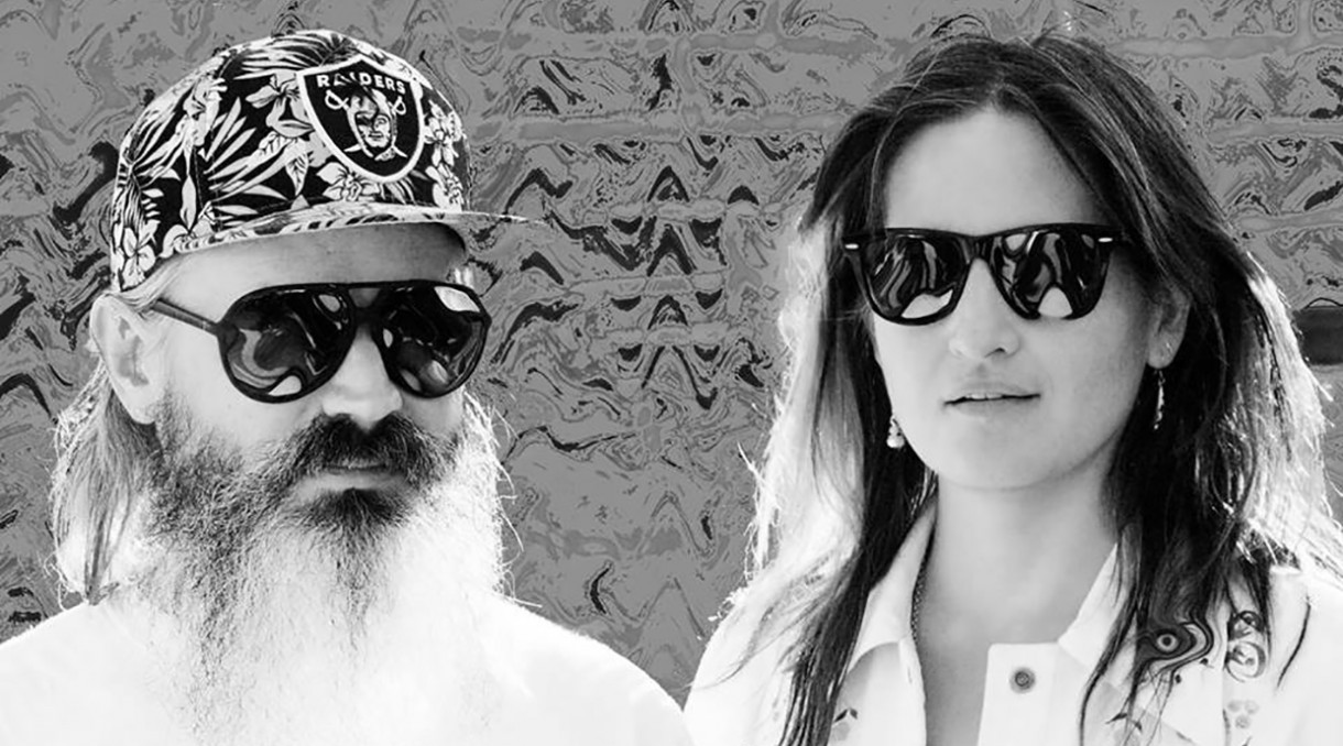 Moon Duo release disco & groove-oriented album 'Stars Are The Light'