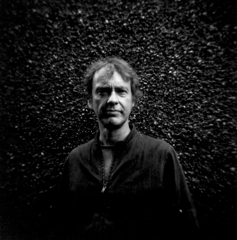 Listen to Richard Youngs' new album 'Foot Songs'