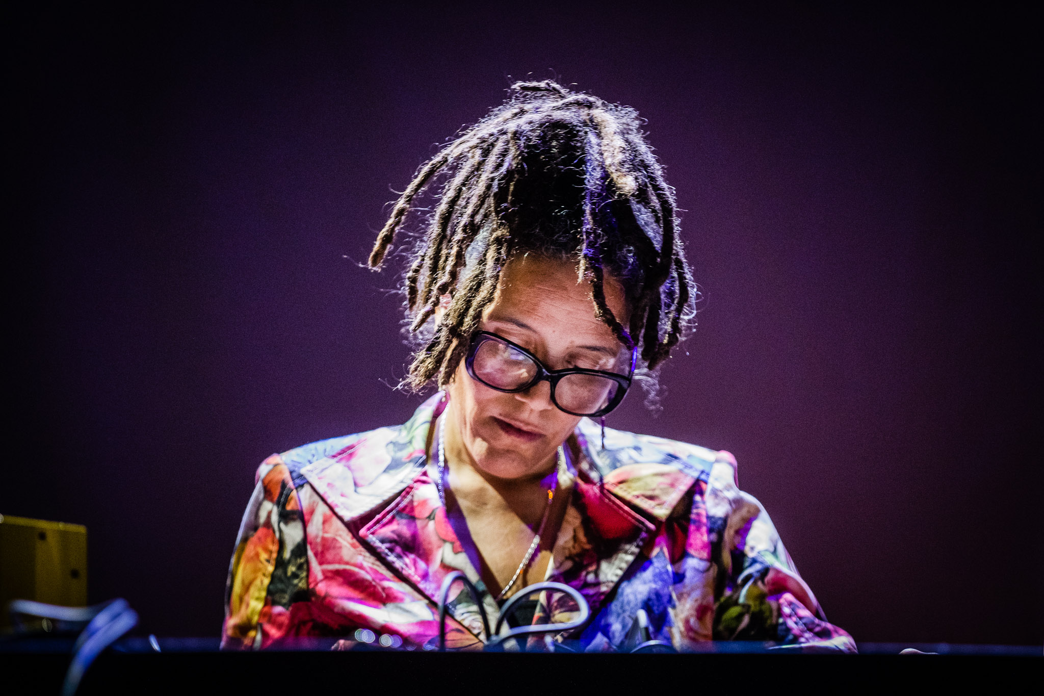 Stream 'Offering', Nicole Mitchell & Moor Mother's special live collaboration at LGW18