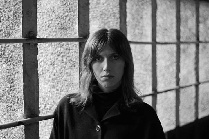 Aldous Harding's new album 'Party' is out now