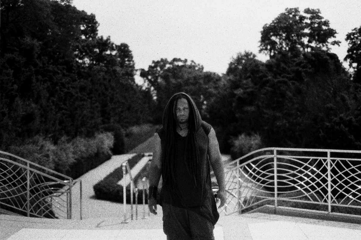 Read The Guardian's intimate interview with Hieroglyphic Being