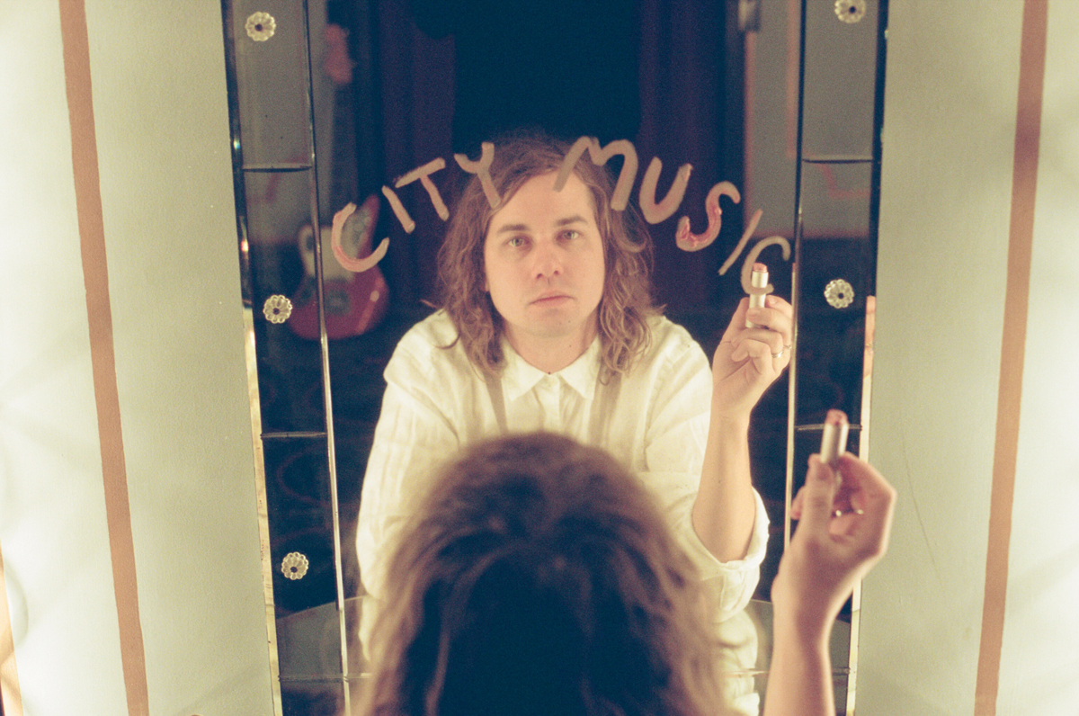 Listen to two versions of Kevin Morby's new song 'Baltimore'