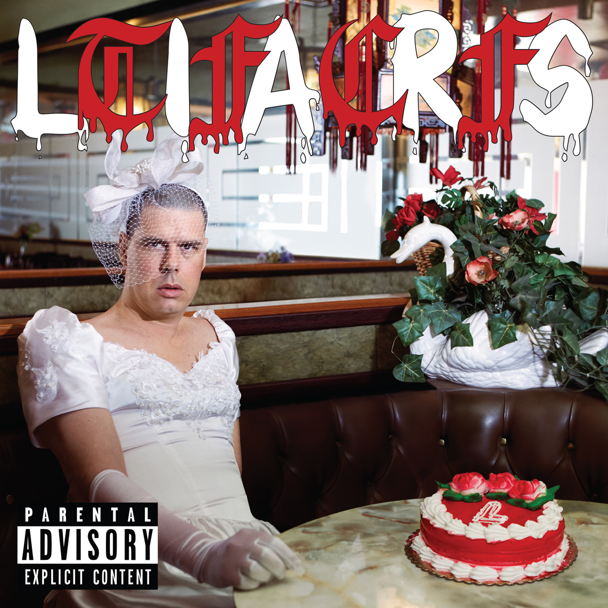 Stream Liars' new album 'TFCF' in full + watch new video for 'Cred Woes'