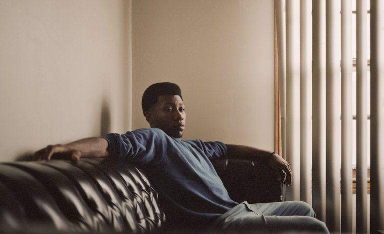 Nobody (aka Willis Earl Beal) releases new album 'Turn'
