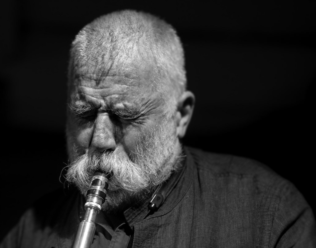 Pharoah Sanders & Peter Brötzmann featured in Pitchfork's Best Albums of the 1960s