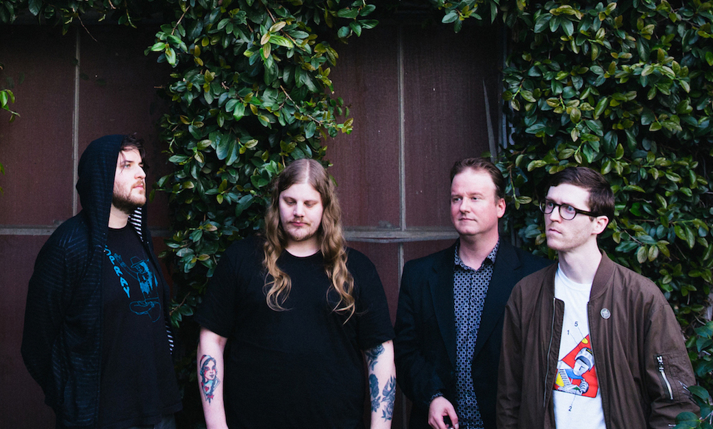 Listen to Protomartyr's new album 'Relatives in Descent'