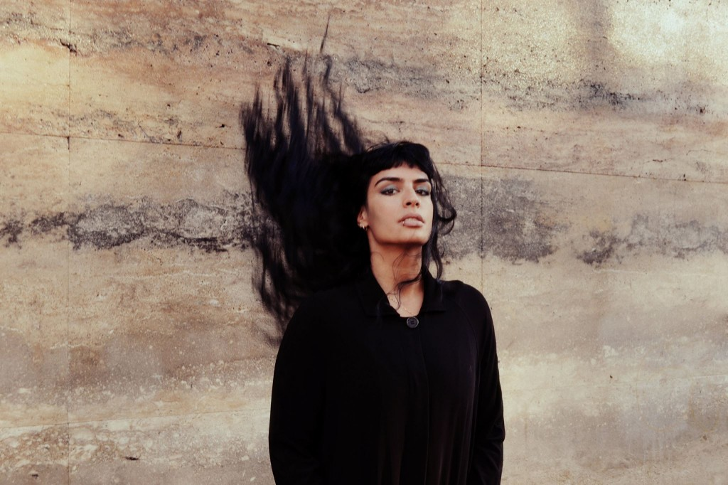 "Interview: ""Meet Sevdaliza, A Dutch-Iranian Roamer Finding A Spiritual Home In Music"""