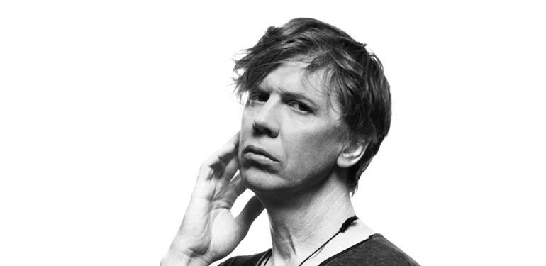 Stream Thurston Moore Group's new album 'Rock N Roll Consciousness'