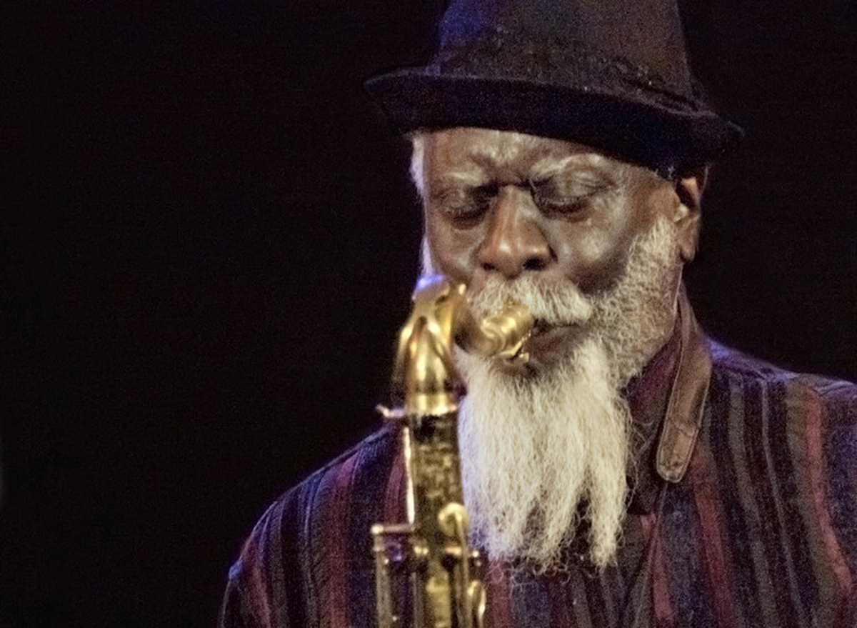 Get to know Pharoah Sanders through 5 essential collaborations